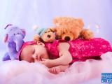 Çocuk ve uyku